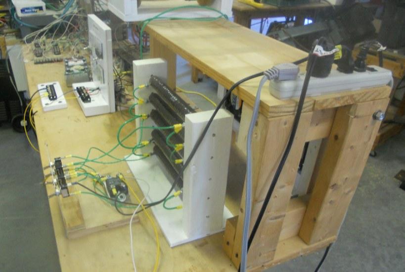 Balast resistors