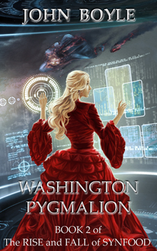 Washington pygmalion ver F